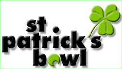 St. Patricks bowl